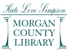 Kate Love Simpson Morgan County Library